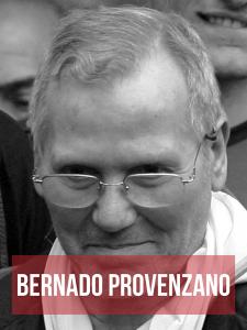 Bernado Provenzano mafieux