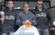 Le mafieux, Matteo Alampi, arrêté à Villefranche-sur-Mer