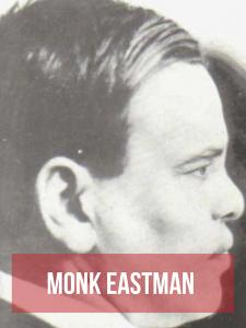 Monk Eastman mafieux