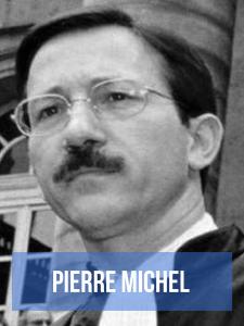 Pierre Michel