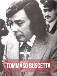 Tommaso Buscetta1