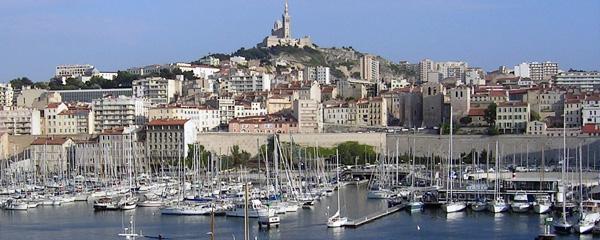 Mafia à Marseille