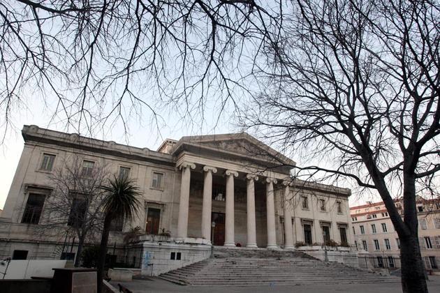 Tribunal de Marseille