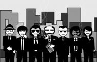 Comment entrer dans la mafia ?