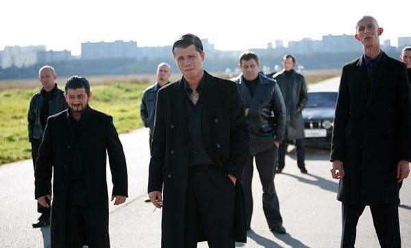 Mafia russe