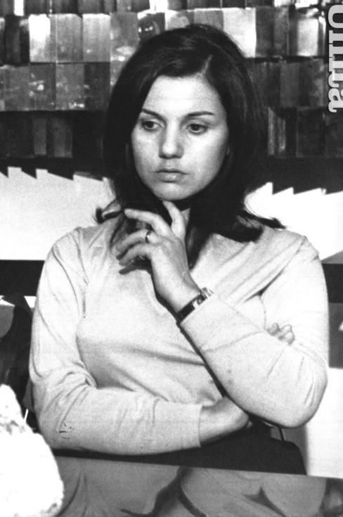 Femme Mafieuse Portrait De 6 Femmes Dangereuses