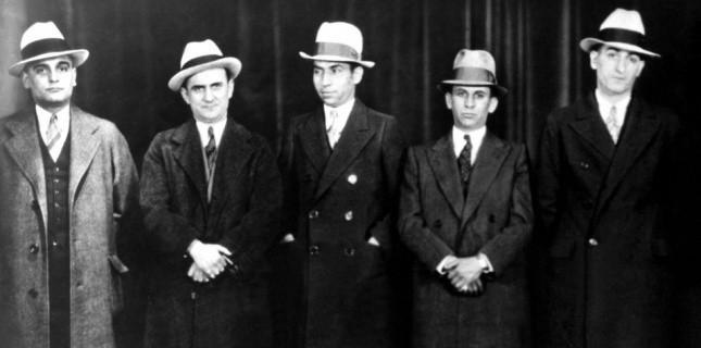 Mafia italo-americaine