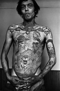 mafieux tatouage