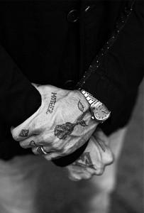 tatouage mafia
