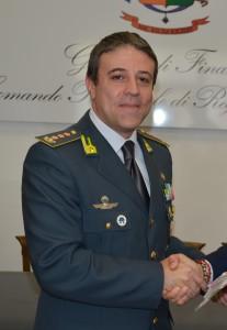 Alessandro Barbera