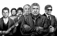 Dessin mafieux : Les caricaturistes prennent pour cible la mafia