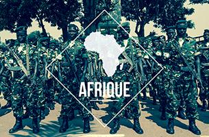 Mafia Afrique