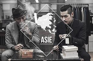 Mafia Asie