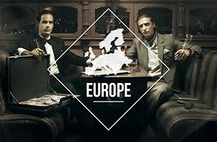 Mafia Europe