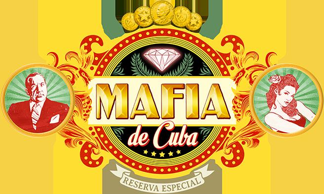 Mafia de Cuba - Jeux de société