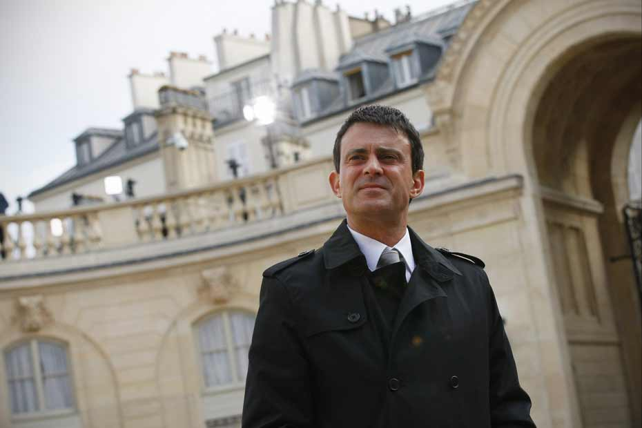 Manuel Valls parle de mafia corse