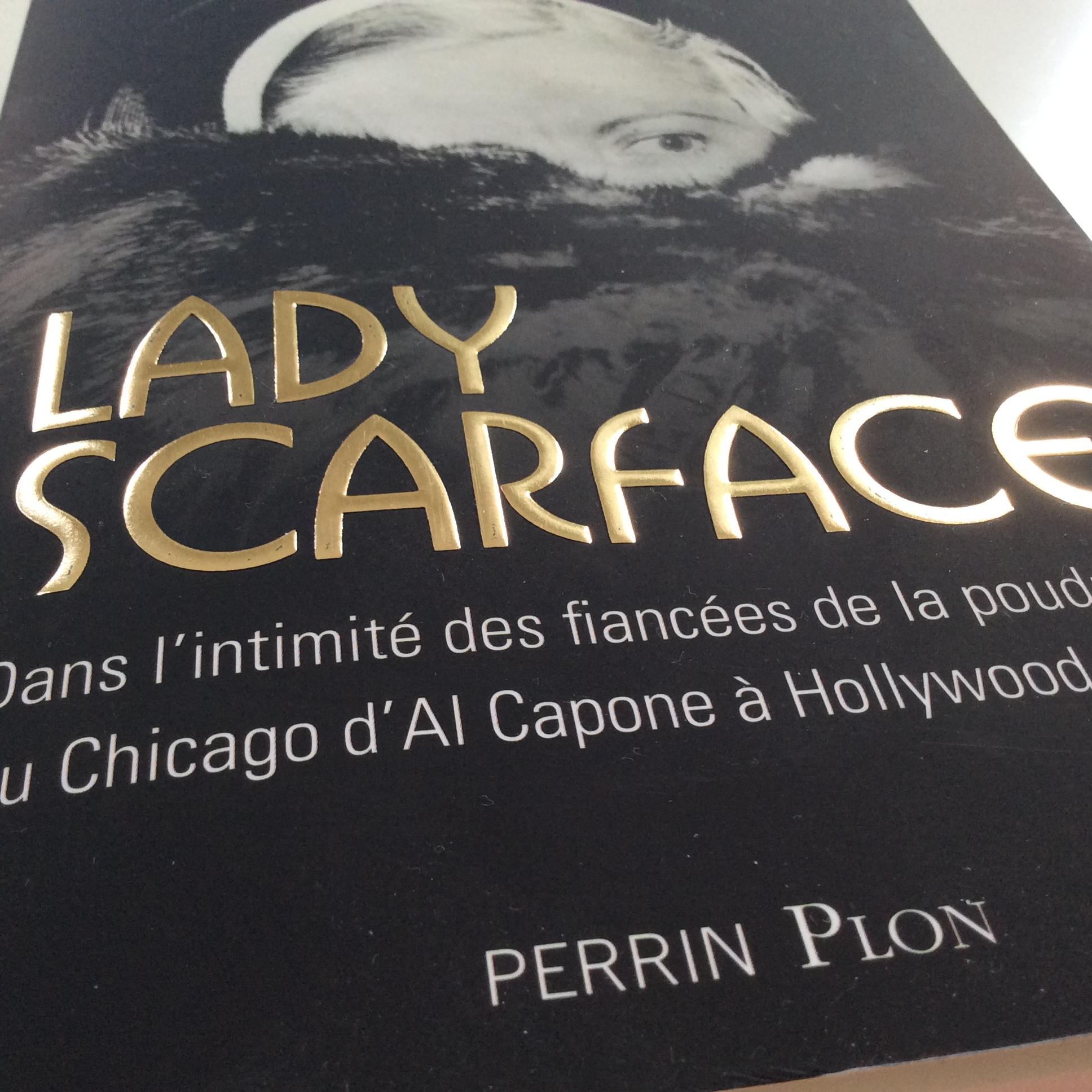 Lady Scarface - Diane Ducret