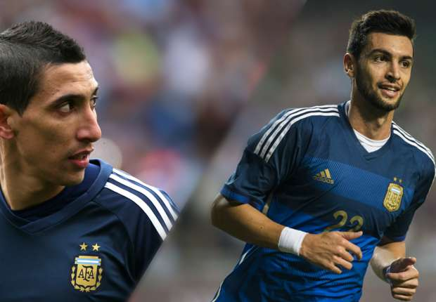 Football Leaks : Di maria & Pastore