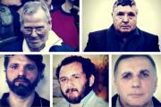 5 grandes arrestations de mafieux italiens
