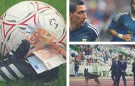 3 affaires de corruptions qui ont marqués le monde du football