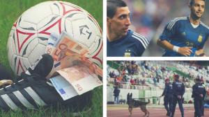 Corruption football