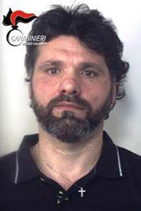 Arrestation Ernesto Fazzalari