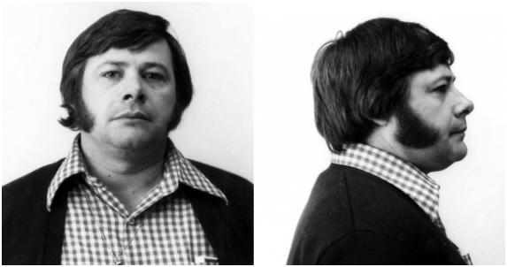 Gerald Matticks - mafia irlandaise
