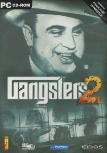jaquette gangsters 2
