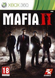 jaquette Mafia 2