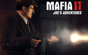 jaquette mafia 2 joe adventures