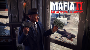 jaquette mafia 2 the betrayal of jimmy