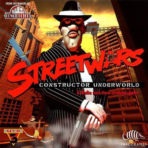 jaquette street wars
