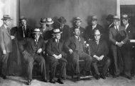 L'exode de la mafia italienne vers les Etats-Unis