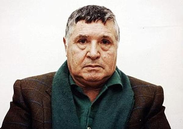 Arrestation Toto Riina